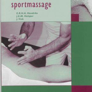 Leerboek sportmassage