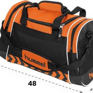 hummel Sheffield Sporttas Unisex - One Size