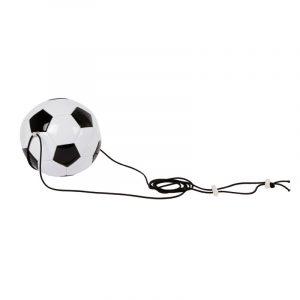 Voetbal met Elastiek, 19cm