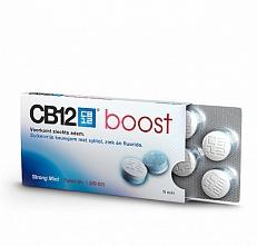 Cb12 Mondverzorging Mild Kauwgom 10 stuks
