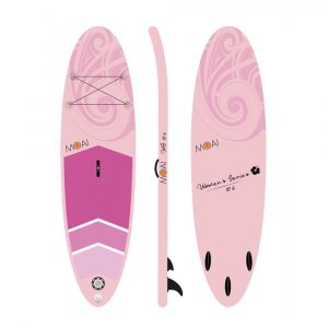 MOAI SUP Board 10'6 WS 2021