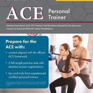 ACE Personal Trainer Practice Exam Book