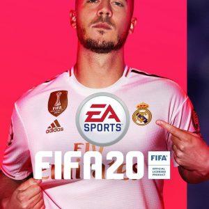 FIFA 20 Legacy Edition Nintendo - Switch