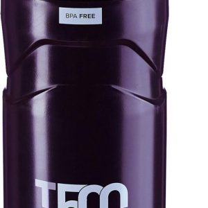 Thermo bidon Polisport T500 - 500 t/m 650 ml - zwart
