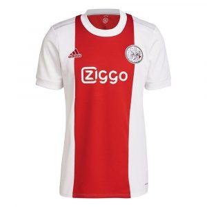adidas Ajax Thuisshirt 2021-2022 Kids