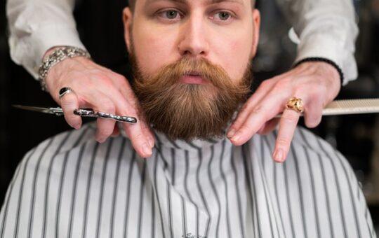 baard laten groeien
