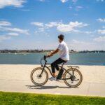 Vind een hippe elektrische fiets